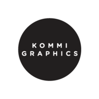 Kommigraphics Design Studio