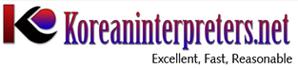 koreaninterpreters.net Logo