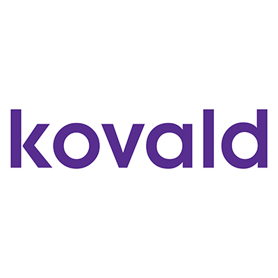 kovald  Logo