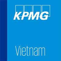 KPMG Vietnam Logo