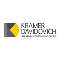 Kramer Davidovich Logo