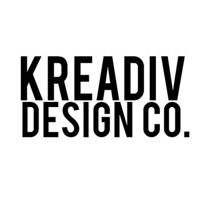 Kreadiv Design Company Logo