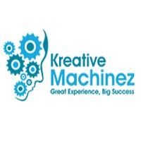 Kreative Machinez Logo
