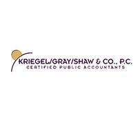 Kriegel / Gray / Shaw & Co., P.C. Logo