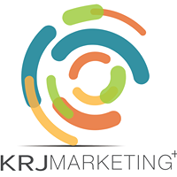 KRJ Marketing logo