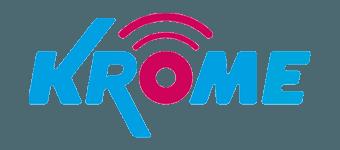 Krome Integrated Technologies Logo