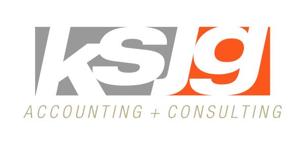 KSJG LLP logo