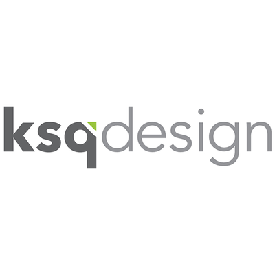 KSQ Design, NYC Logo
