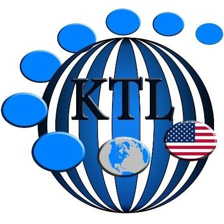 KTL Communications LLC Logo