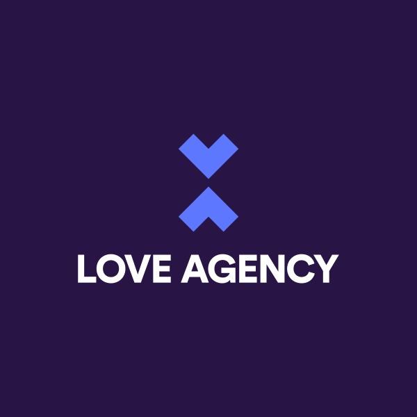 Love Agency  Logo