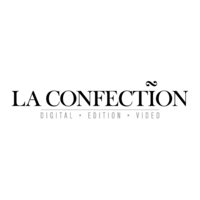LA CONFECTION Logo