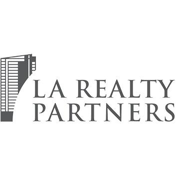 LA Realty Partners Logo