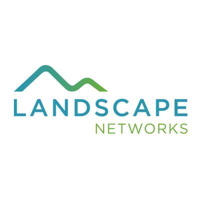 Landscape Networks Logo
