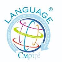 Language Empire Logo
