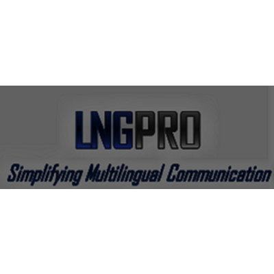 Language Professionals Logo