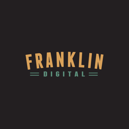 Franklin Digital Logo