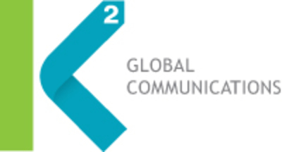 K2 Global Communications Logo