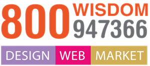 Wisdom Information Technology Solutions Logo