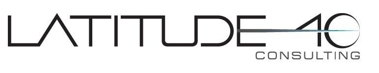 Latitude 40 Consulting, Inc. logo