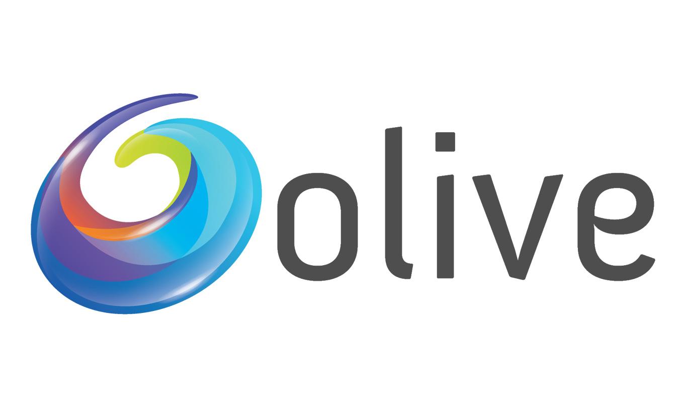 Olive Mid East Logo