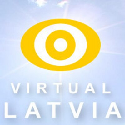 Latvia Inside Logo