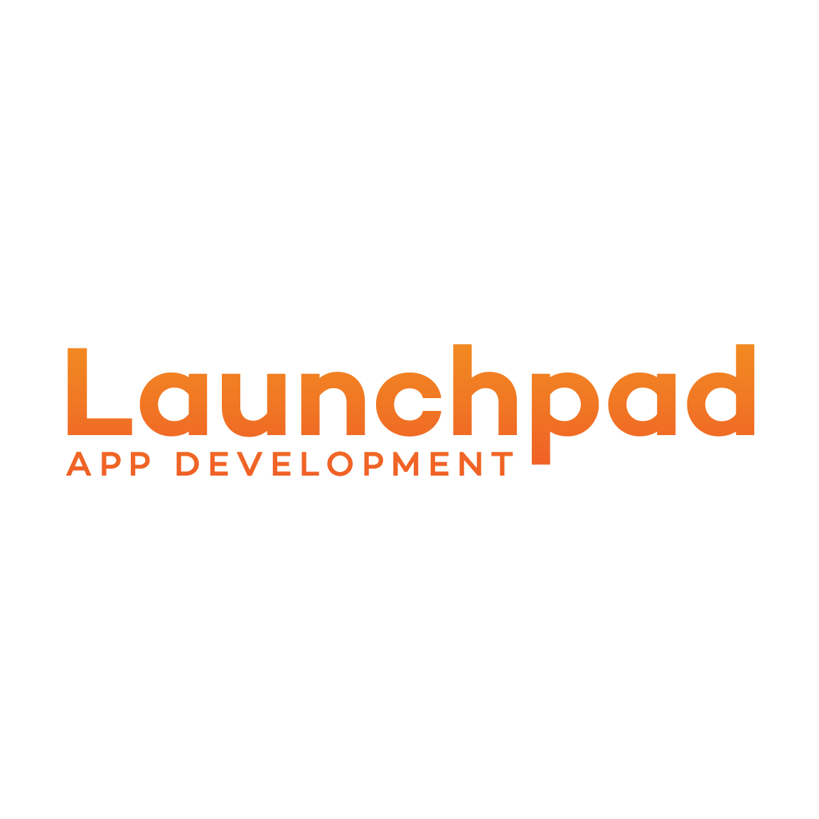 Launchpad App Development Logo