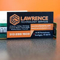 Lawrence Technology Services & PC Pickup