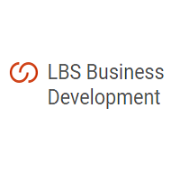LBS Business Development Services Logo