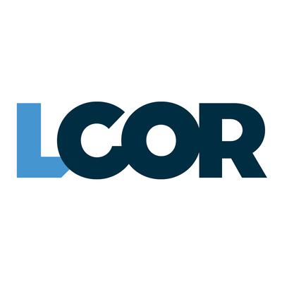 LCOR, INC Logo