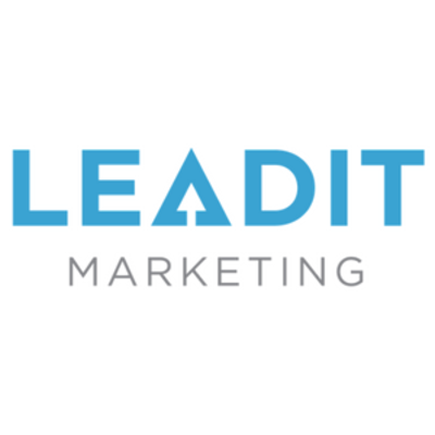 Leadit Marketing Logo