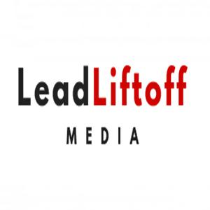 Lead Liftoff Media logo