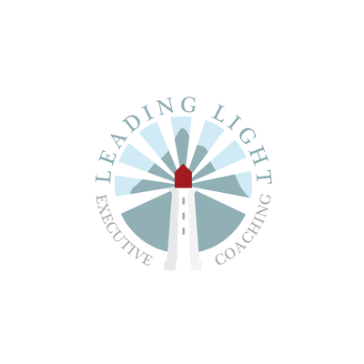 Leading Light Executive Coaching Logo