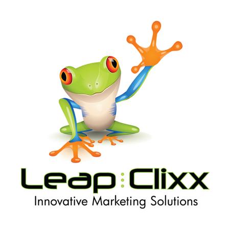 Leap Clixx Logo