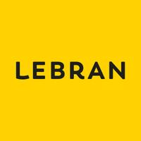 Lebran Logo