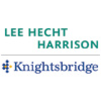 Lee Hecht Harrison Knightsbridge Logo