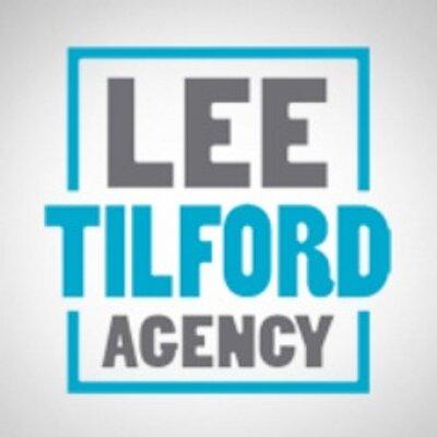 Lee Tilford Agency Logo
