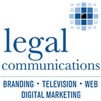 Legal Communications Group Logo