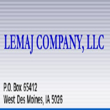 Lemaj Company logo