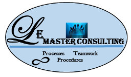 LeMaster Consulting, Inc. Logo