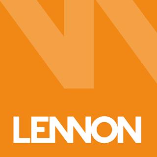 Lennon Design Logo