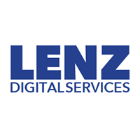 Lenz Digital Services Logo