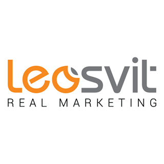 Leosvit Marketing Logo