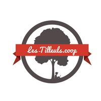 Les-Tilleuls.coop Logo