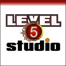 Level 5 Studio Logo