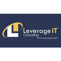 Leverage IT Consulting Logo
