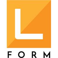 Lform Design Logo