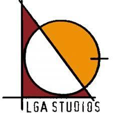 LGA Studios Logo