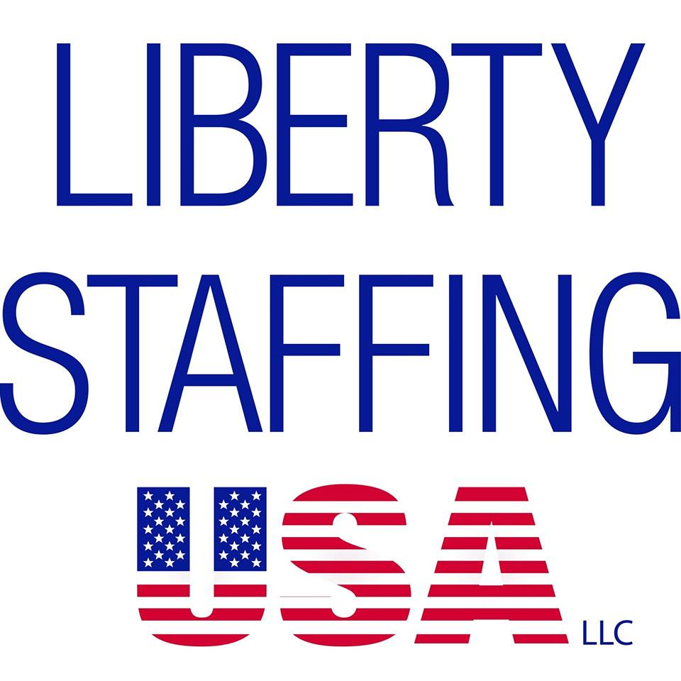 Liberty Staffing USA. LLC. Logo