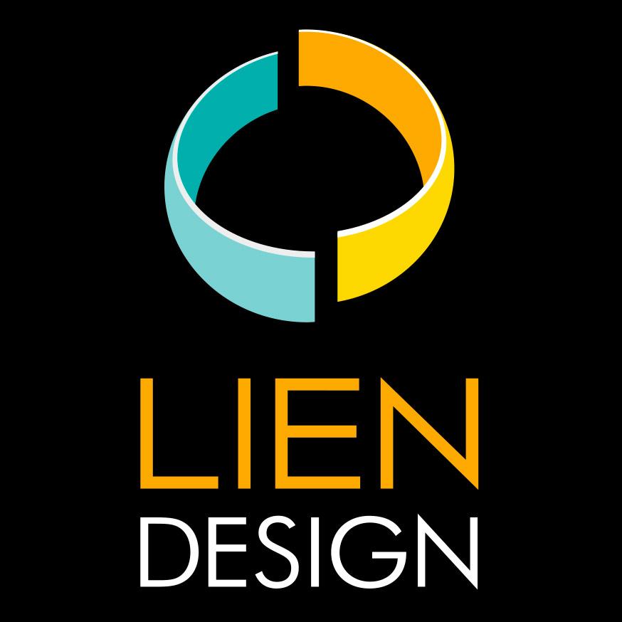 Lien Design Logo