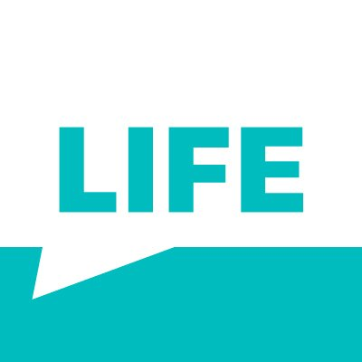 LIFE Agency Logo